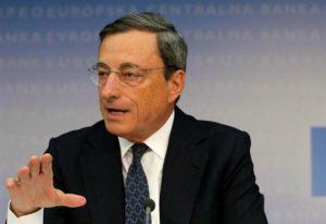 Draghi, la ricreazione è finita