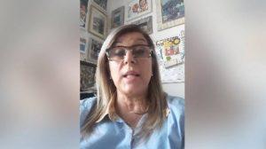 """Sonia Avolio si dimette: """"ho sbagliato nella forma ma non nella sostanza"""""""