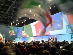 Assemblea nazionale Pd da oggi a Roma