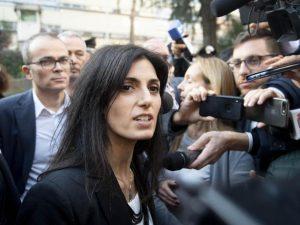 Assolta Virginia Raggi. Salvini, ora a giudicare siano i cittadini